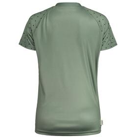 Maloja ArgoviaM. Multi 1/2 Multisport t-shirt Damer, cypress
